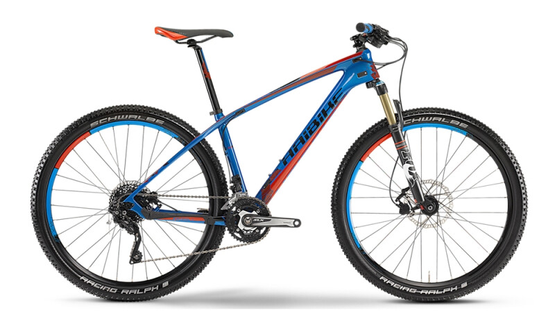 Haibike - Freed 7.10 Angebot