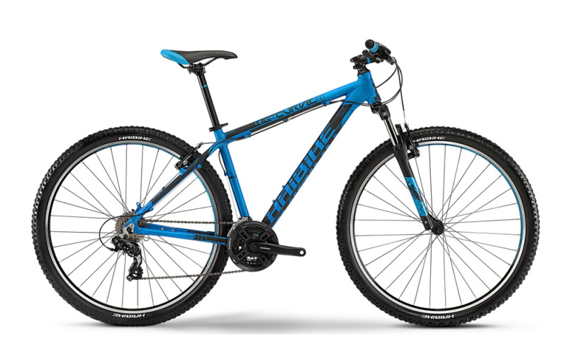 Haibike - Big Curve 9.10 Angebot