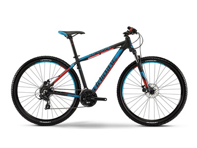 Haibike - Big Curve 9.20 Angebot