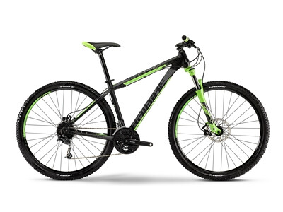 Haibike - Big Curve 9.40 Angebot