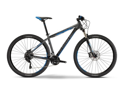 Haibike - Big Curve 9.50 Angebot