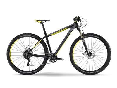 Haibike - Big Curve 9.70 Angebot