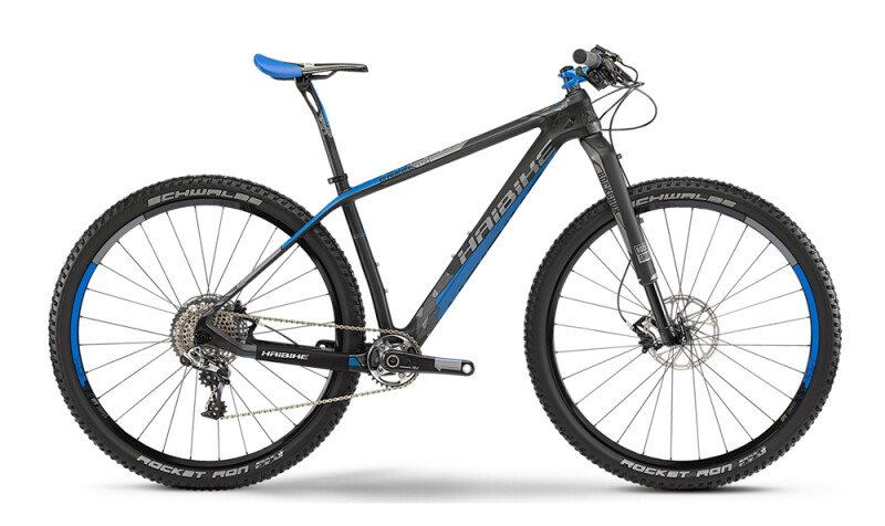 Haibike - Greed 9.50 Angebot