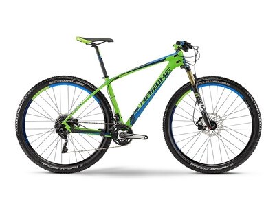 Haibike - Greed 9.10 Angebot