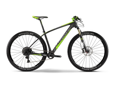 Haibike - Greed 9.20 Angebot