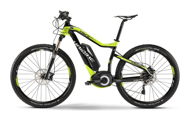 Haibike - XDURO HardSeven RX 27.5 Angebot