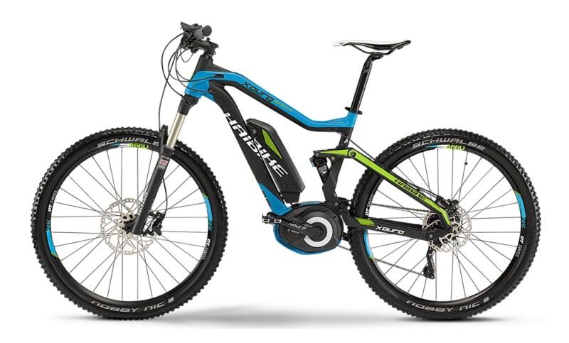 Haibike - XDURO FullSeven RX Angebot