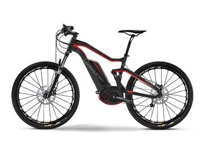 Haibike - XDURO FullCarbon RX Angebot