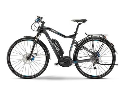 Haibike - XDURO Trekking RX Angebot
