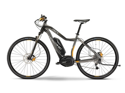 Haibike - XDURO Cross RX Angebot