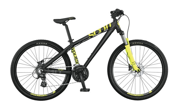 SCOTT - SCOTT Voltage YZ 10
