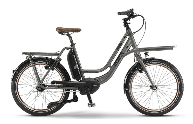 Winora eLoad E-Bike