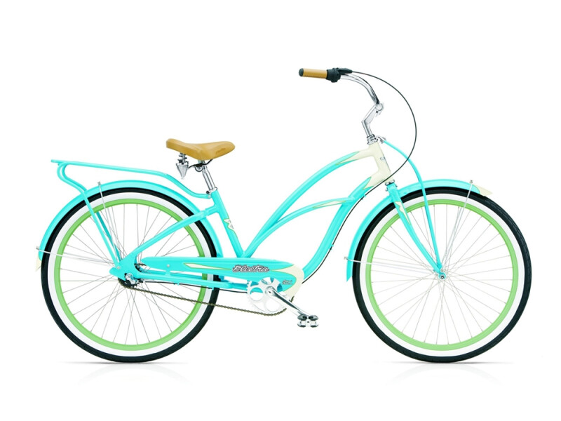 Electra Bicycle Super Deluxe 3i ladies'