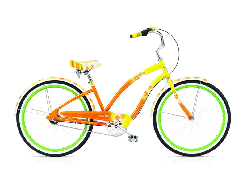Electra Bicycle Daisy 3i ladies'