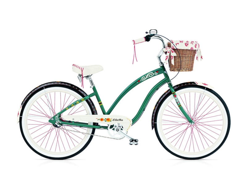 Electra Bicycle Gypsy 3i ladies'