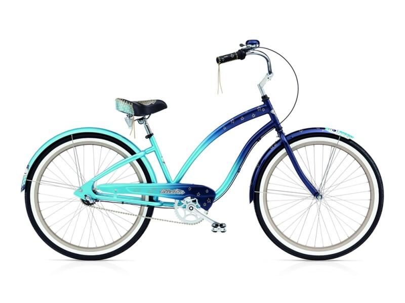 Electra Bicycle Night Owl 3i ladies'