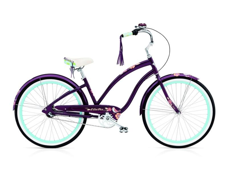 Electra Bicycle Wren 3i ladies'