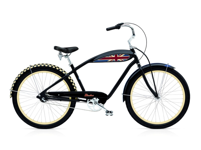 Electra Bicycle Mod 3i men's