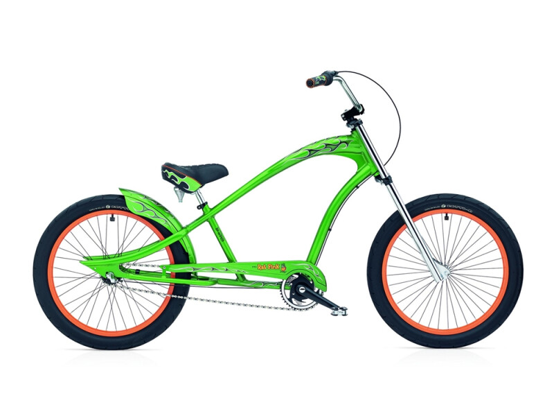 Electra Bicycle RatFink 3i men's