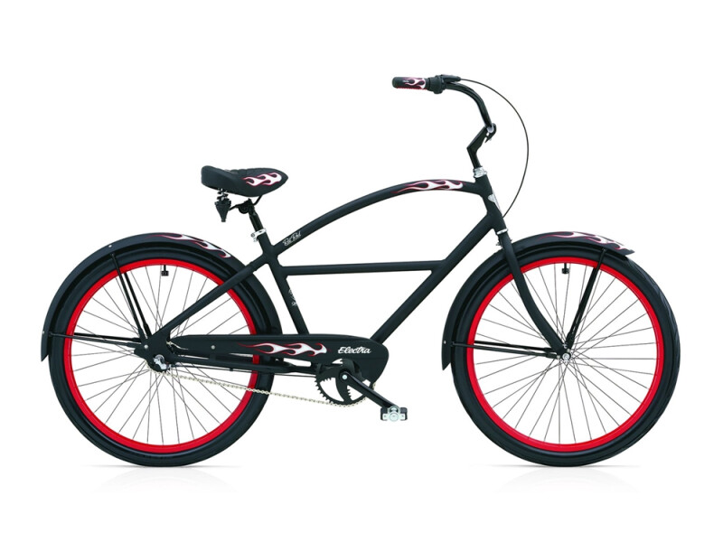 Electra Bicycle RatRod 3i men's