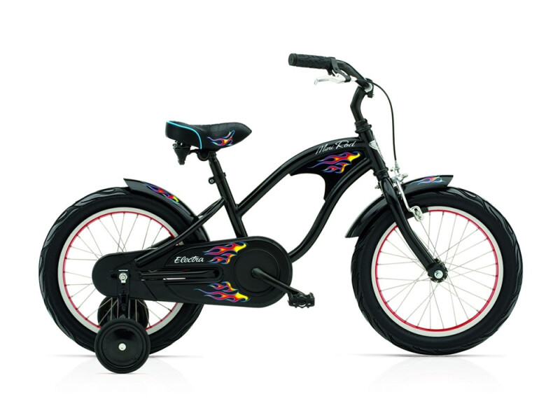 Electra Bicycle Mini Rod Kids' 1 16