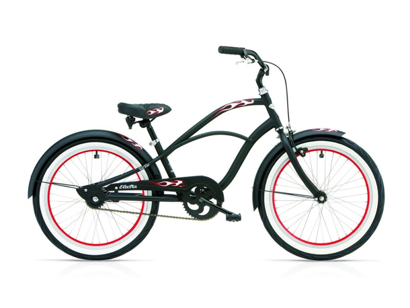 Electra Bicycle RatRod Kids' boys'