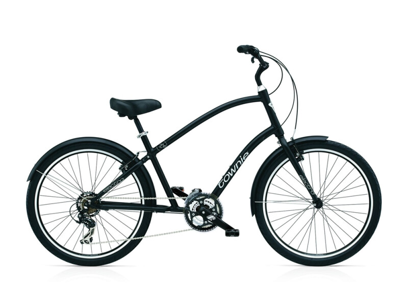 Electra Bicycle Townie Original 21D men's