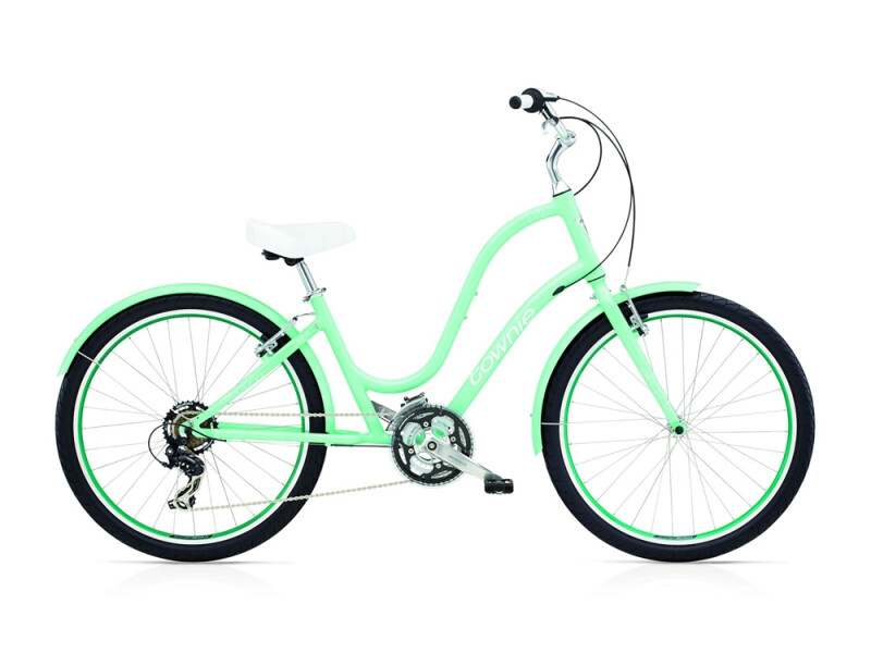 Electra Bicycle Townie Original 21D ladies'