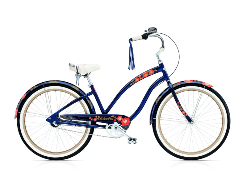 Electra Bicycle Hanami 3i ladies'
