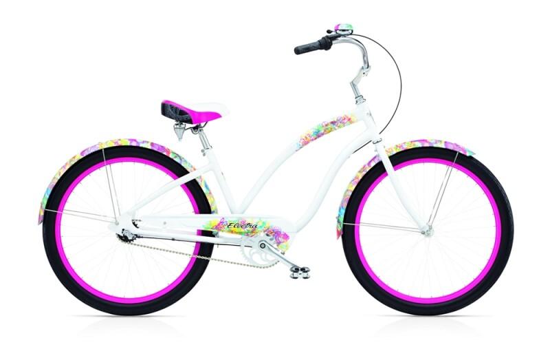 Electra Bicycle Chroma 3i ladies'