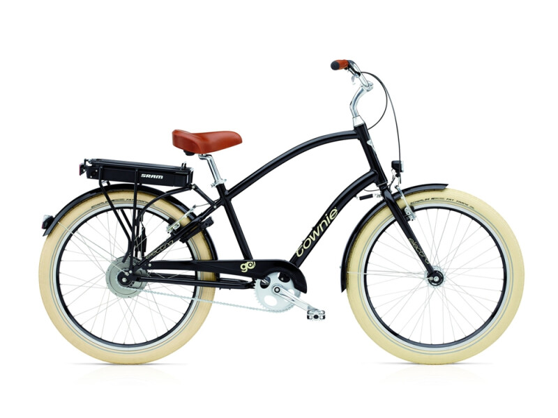 Electra Bicycle Townie Go! men's