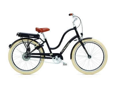 Electra Bicycle Townie Go! Ladies