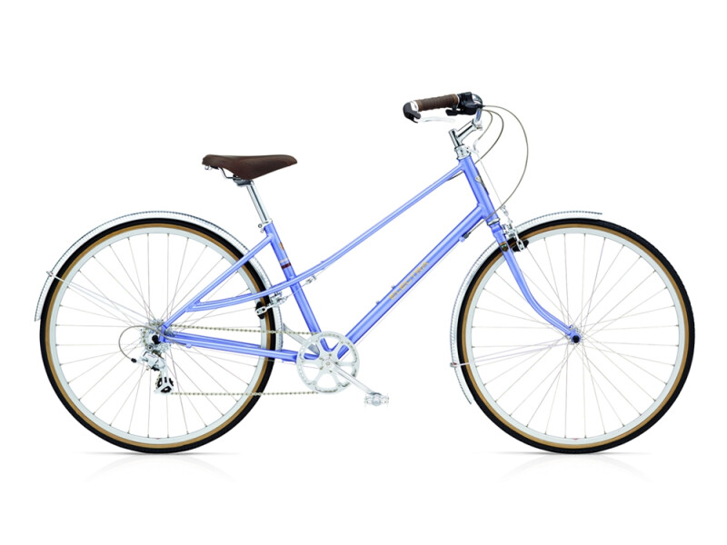 Electra Bicycle Ticino 8D ladies' / wisteria