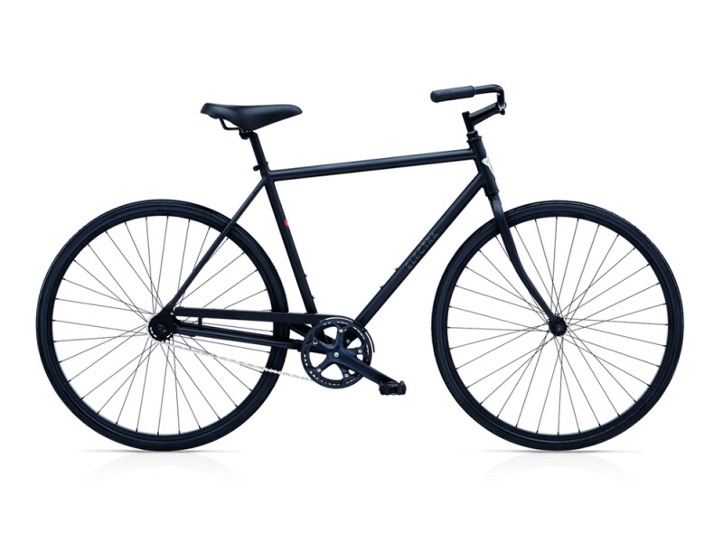 Electra Bicycle Loft 1 men's / matte black