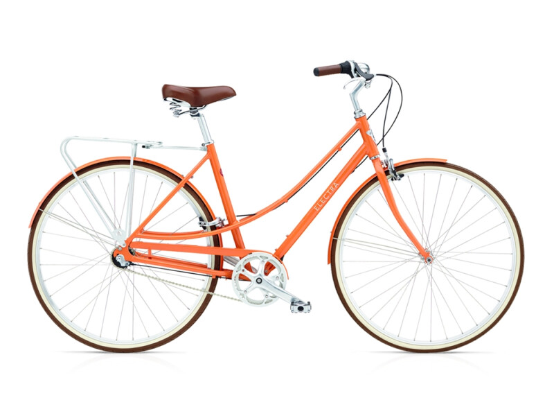 Electra Bicycle Loft 3i ladies' / mango