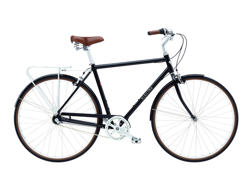 Electra Bicycle Loft 3i men's / black