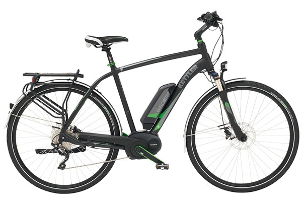 KETTLER BIKE - Explorer HDE