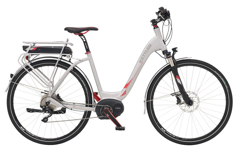KETTLER BIKE Traveller E Light