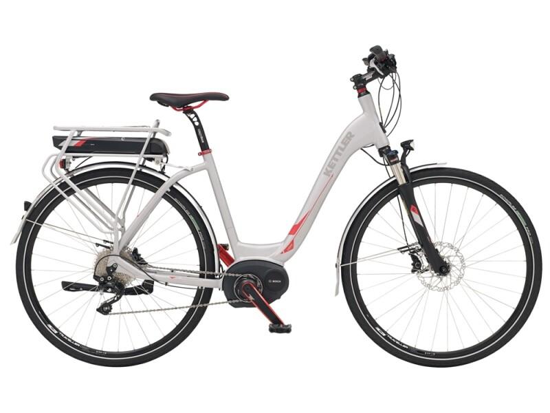 Kettler Bike Traveller E Light