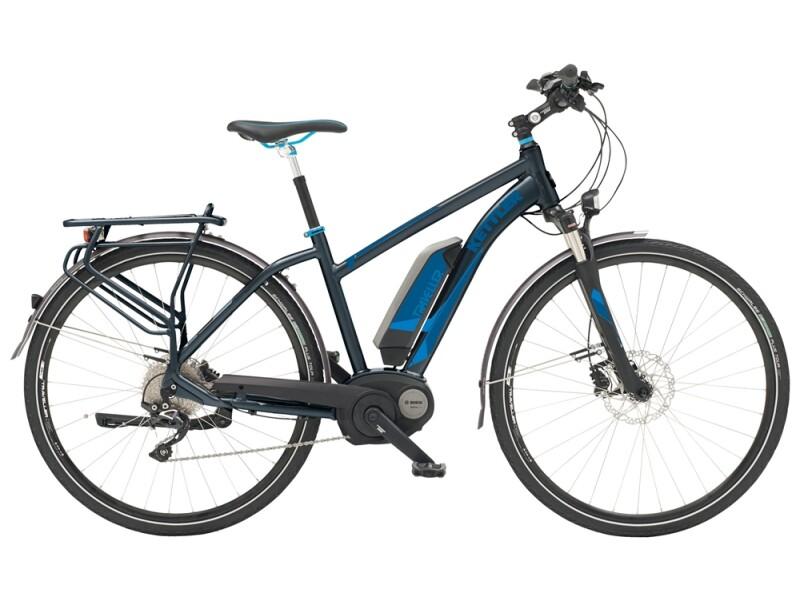 Kettler Bike Traveller E Sport