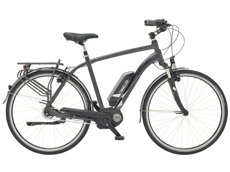 Kettler Bike Traveller E Tour
