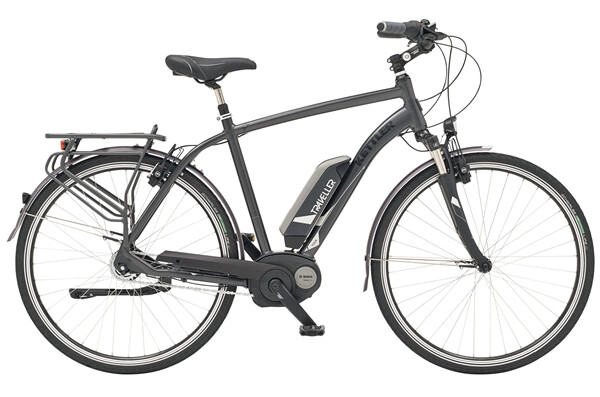 KETTLER BIKE - Traveller E Tour