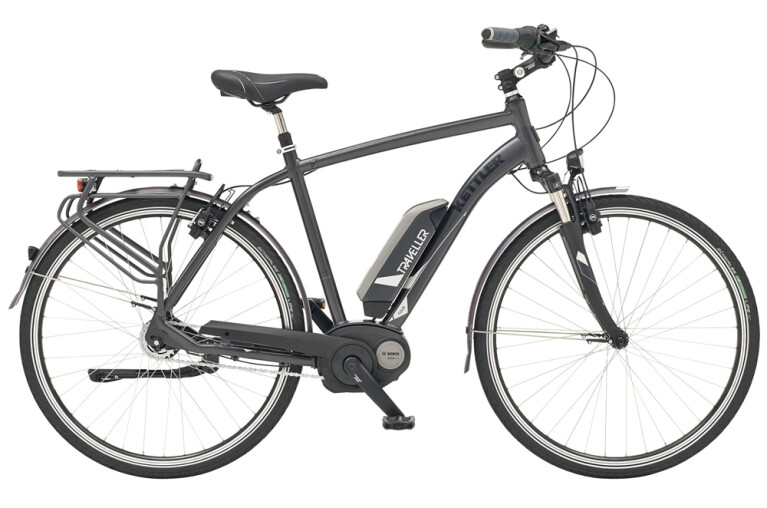KETTLER BIKE Traveller E Tour
