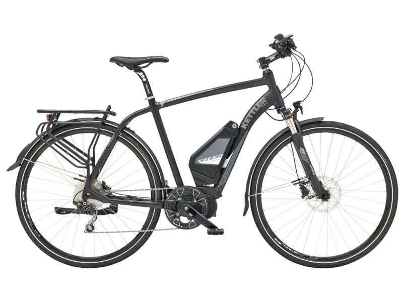 Kettler Bike Traveller E Speed SL 10