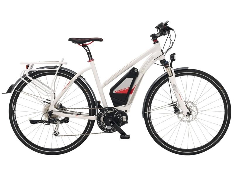 Kettler Bike Traveller E Speed 9