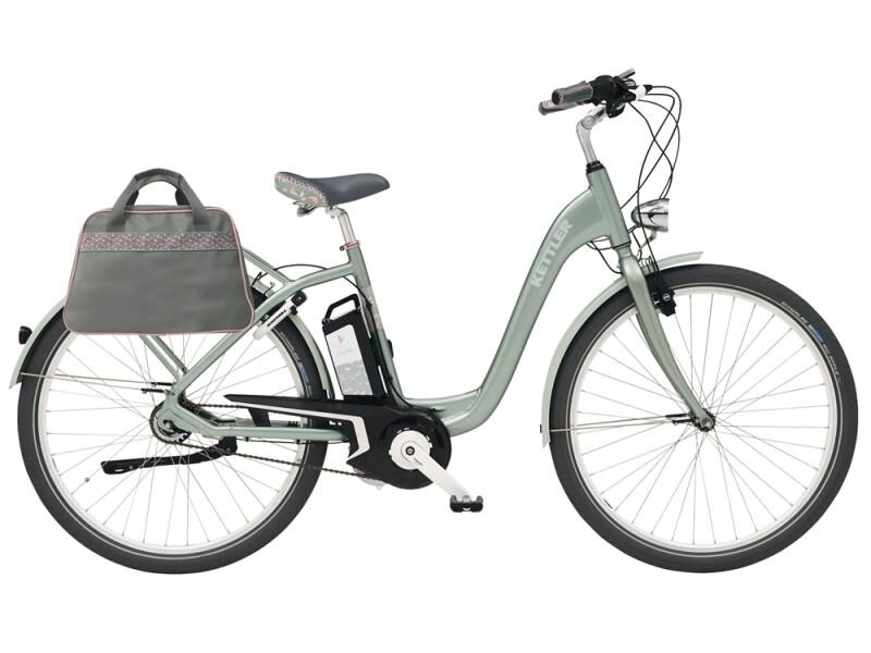 Kettler Bike Layana E RT