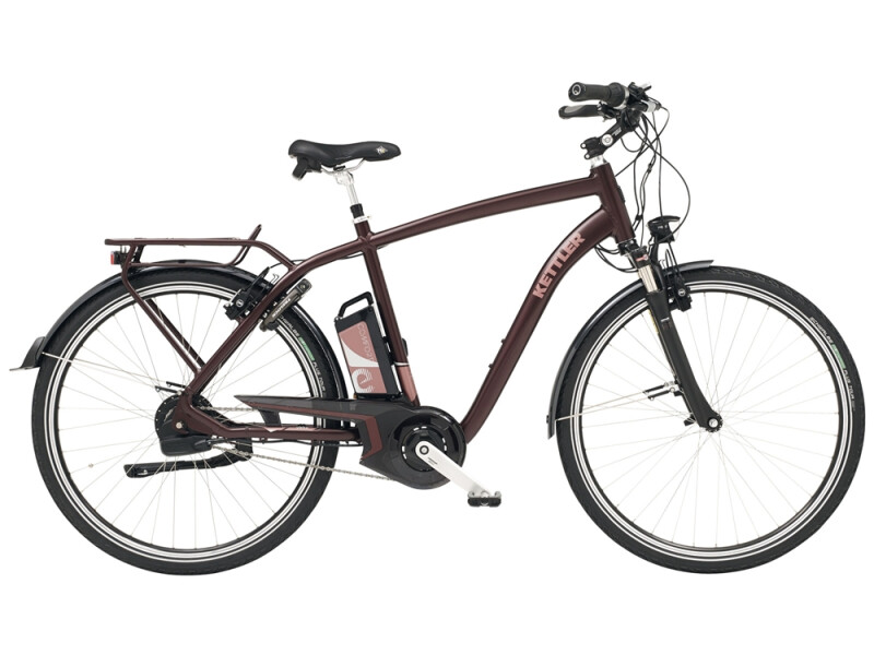 Kettler Bike Obra Plus