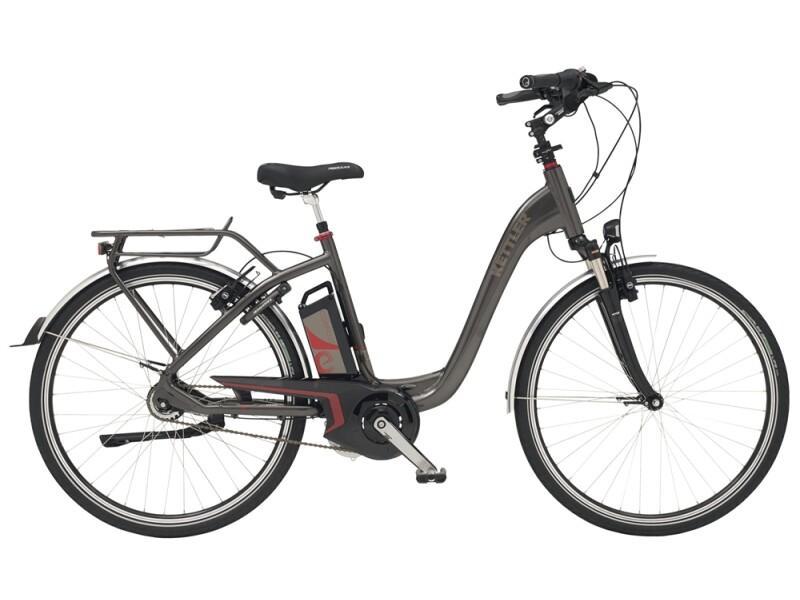 Kettler Bike Obra Ergo RT