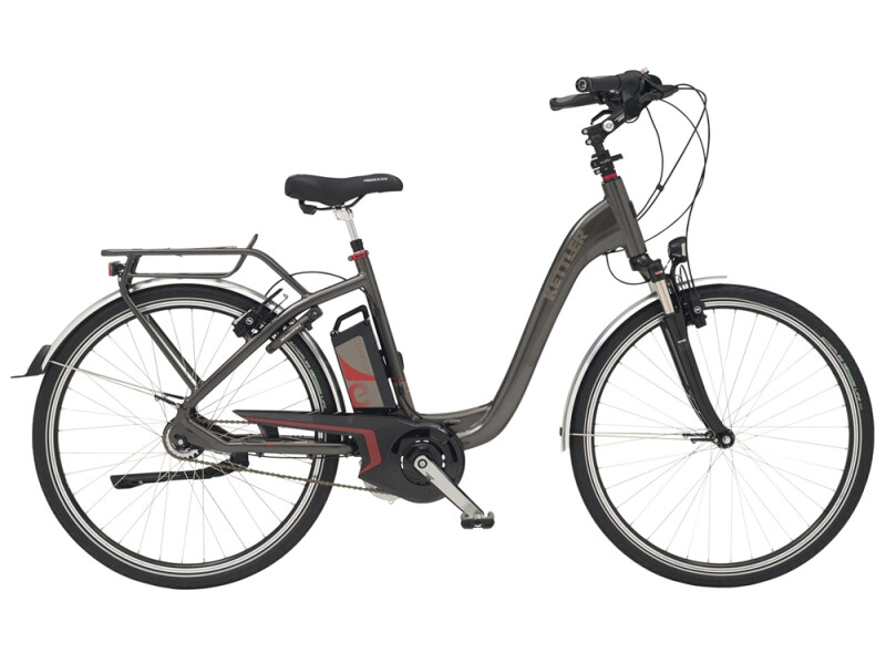 Kettler Bike Obra Ergo FL