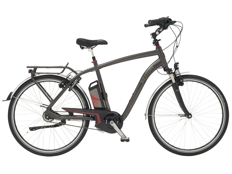 Kettler Bike Obra FL